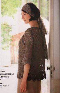Blusas dama