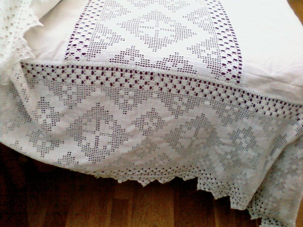 Muestras De Crochet Para Colchas Maravillosas Crochet Fácil
