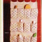 Ideas para hacer en crochet