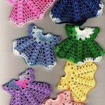 Muestras de crochet gratis