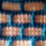 Puntos de ganchillo para mantas