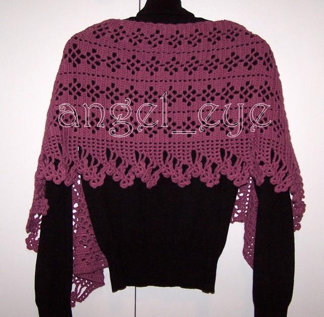 Bufandas de crochet ▷ Crochet Fácil